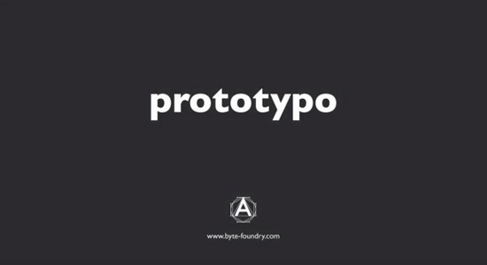 prototypo
