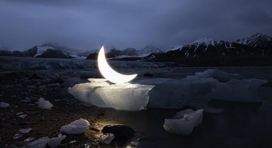 Leonid Tishkov moon concept