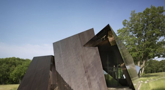 18.36.54 house by Daniel Libeskind studio