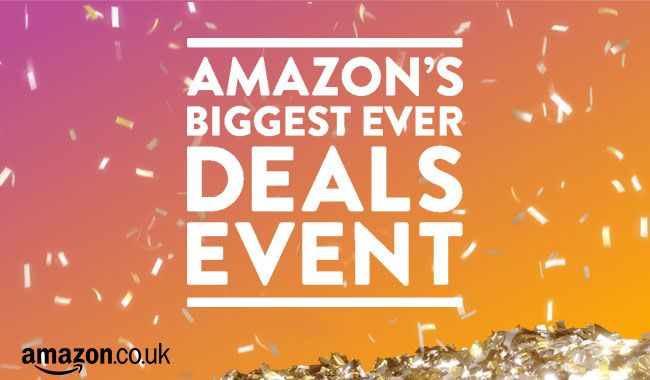 Amazon-biggest-ever-deals-event
